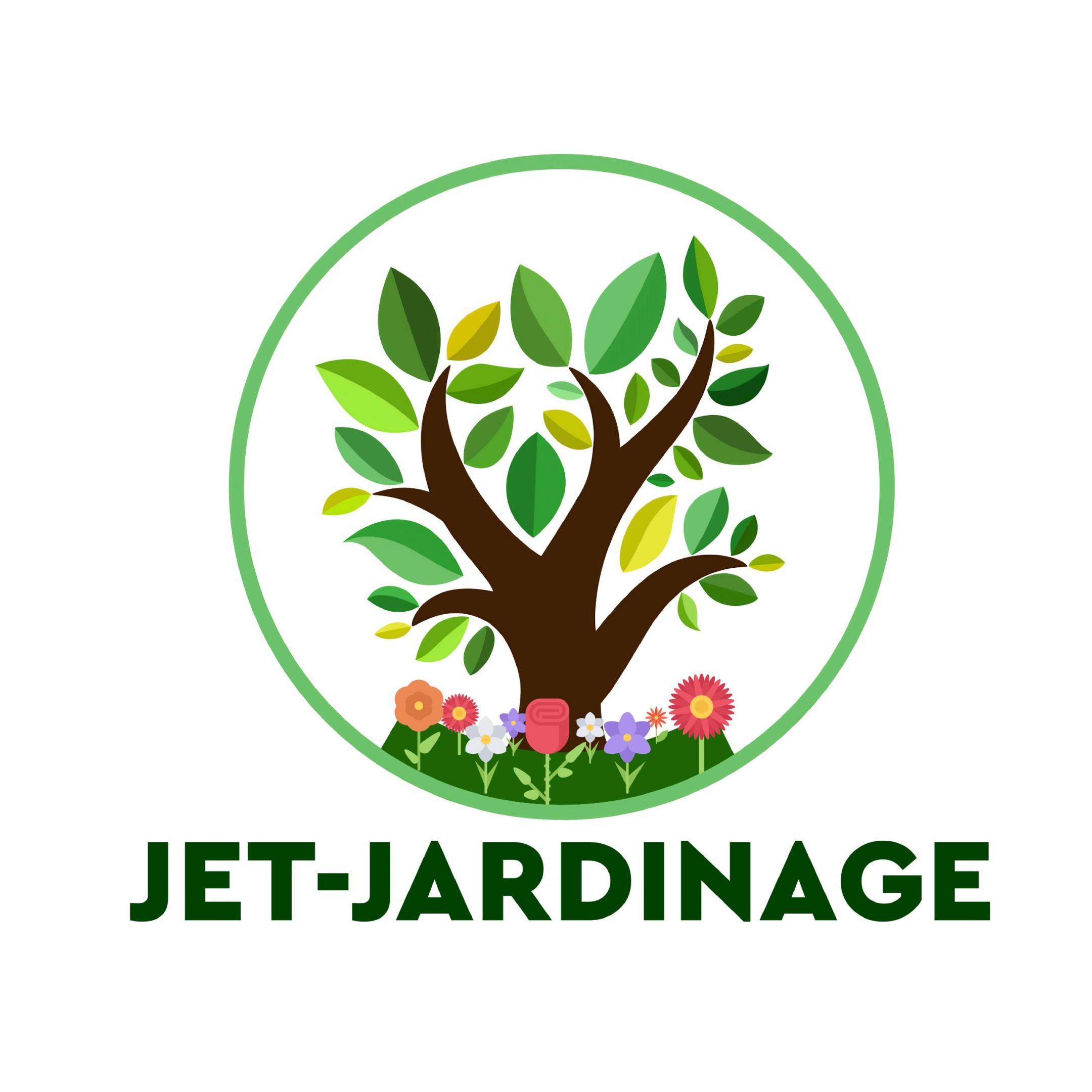 Jet Jardinage