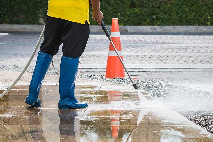 Services d'entretien et nettoyage en Loire-Atlantique