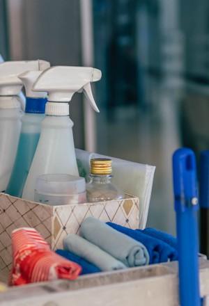 produits nettoyage pour particuliers