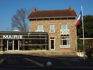 La Haie-Fouassiere