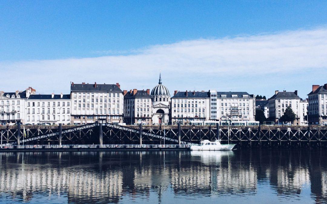 Entreprises de nettoyage à Nantes