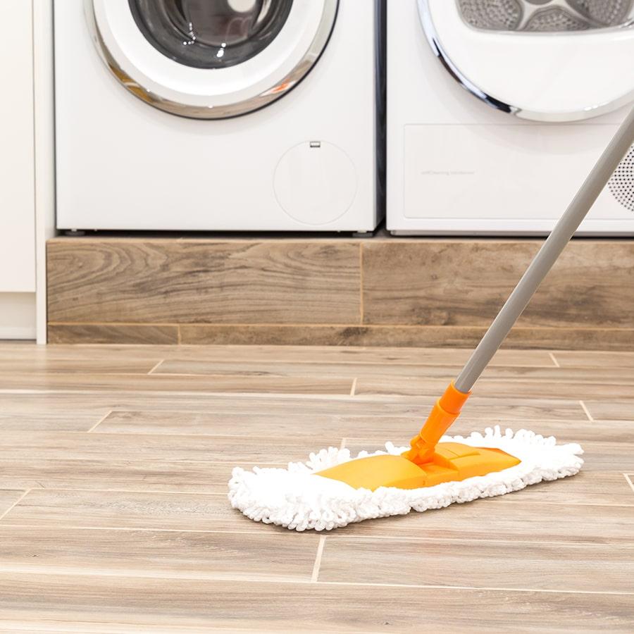 Nettoyage après travaux à Nantes