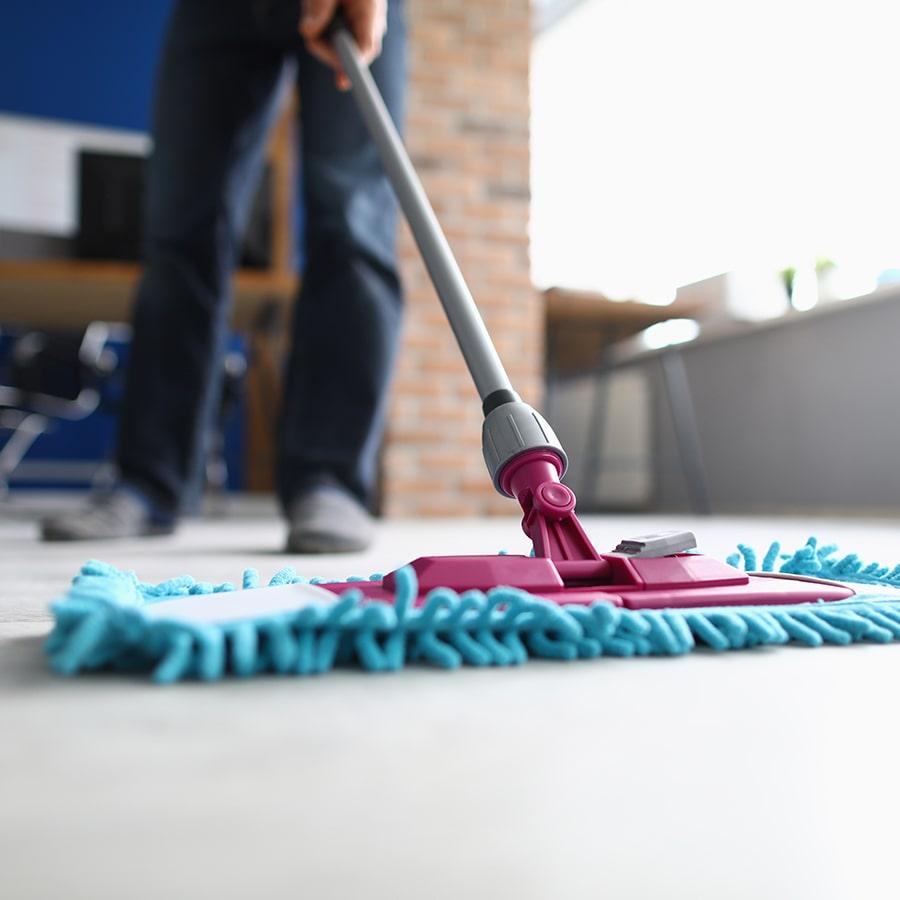 Nettoyage de locaux professionnels et bureaux à Nantes