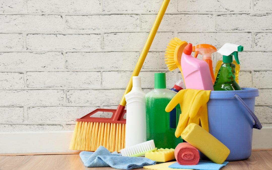types de sociétés de nettoyage