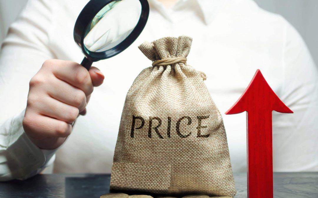 Tout savoir sur les tarifs de nettoyage de bureaux en entreprise