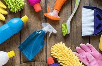 Nettoyage écologique de maison – Les produits à utiliser
