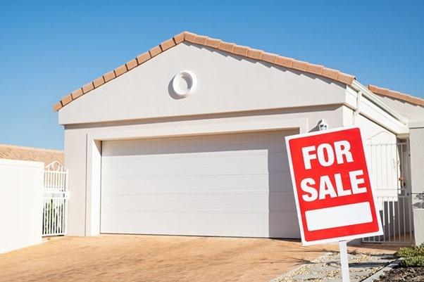 Nettoyer sa maison avant une vente