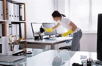 Nettoyage de bureaux, quels sont les protocoles ?
