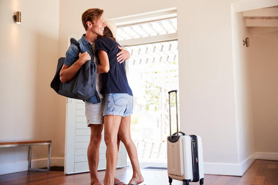 Nettoyer votre location Airbnb sur Nantes avant l'été